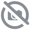 Heather gray t-shirt with animal motif of your choice